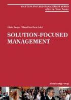 Solution-Focused Management